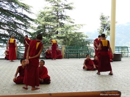 TravelInspire Dharamsala - Tsuglagkhang