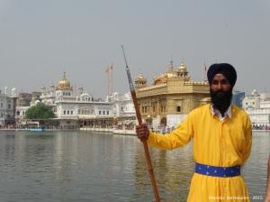 TravelInspire Amritsar - Gouden Tempel