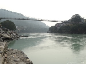 TravelInspire Rishikesh - Ganges