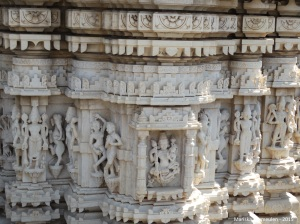 TravelInspire Udaipur - Shree Jagat Sheromani tempel